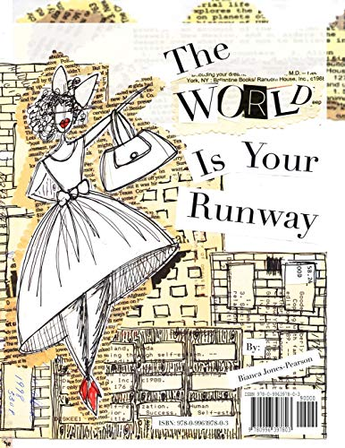 9780996397803: The World Is Your Runway