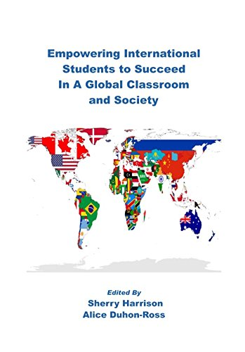 9780996400718: Empowering International Students to Succeed in a Global Classroom and Society