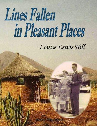 9780996408950: Lines Fallen in Pleasant Places