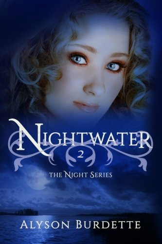 9780996413824: Nightwater: Book Two in the Night Series (Volume 2)