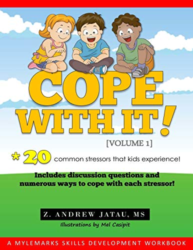 9780996415439: Cope With It! (Volume 1)