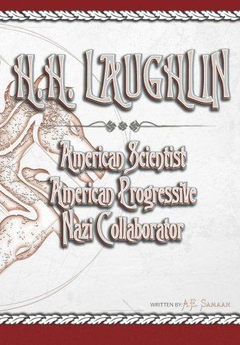 9780996416306: H.H. Laughlin: American Scientist. American Progressive. Nazi Collaborator. (A.E. Samaan - History of Eugenics) (Volume 2)