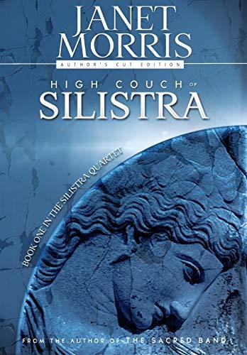 High Couch of Silistra (Silistra Quartet): Morris, Janet