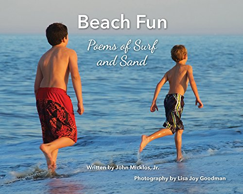 9780996431514: Beach Fun: Poems of Surf and Sand