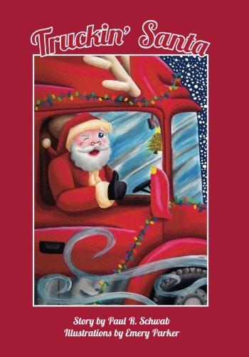9780996439039: Truckin' Santa