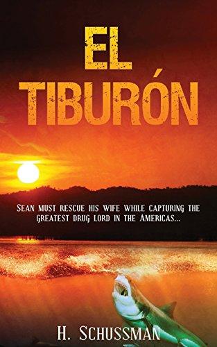 9780996442381: El Tiburon