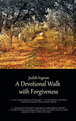 9780996442398: A Devotional Walk with Forgiveness