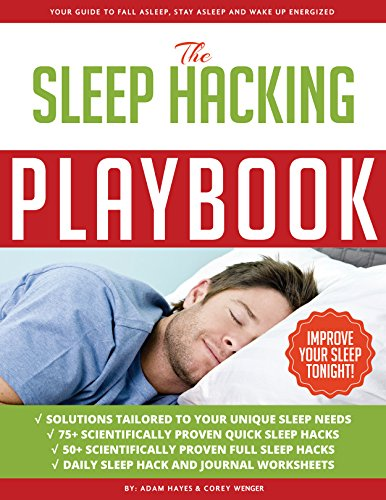 9780996442770: Sleep Hacking Playbook