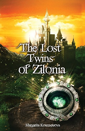 9780996447737: The Lost Twins of Zilonia