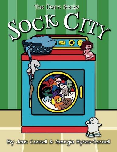 9780996452403: Sock City (The Darn Socks) (Volume 1)
