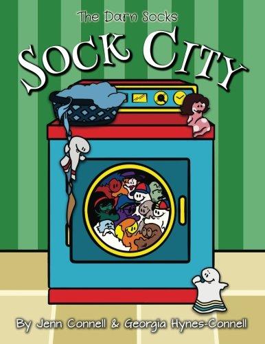 9780996452441: Sock City
