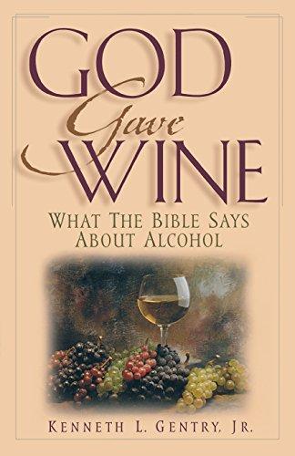 9780996452502: God Gave Wine