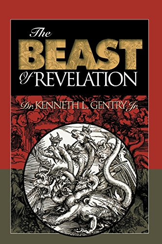 9780996452519: The Beast of Revelation