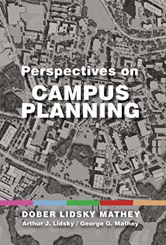 9780996454605: Perspectives on Campus Planning