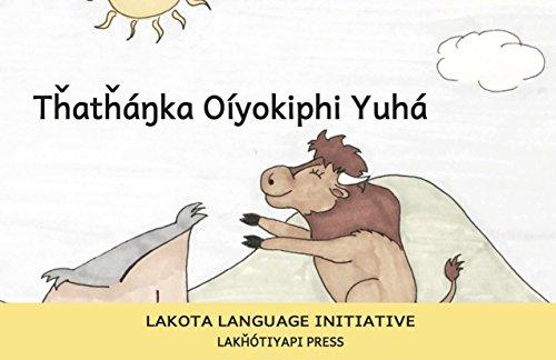 9780996458900: Tháthŋka Oíyokiphi Yuhá