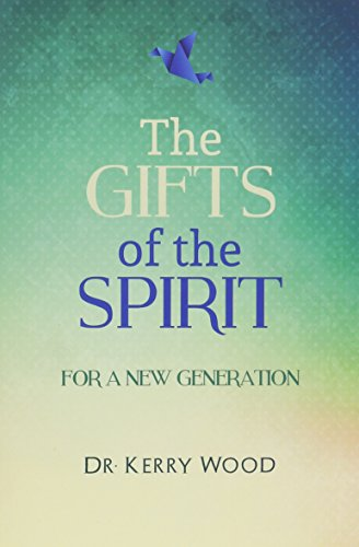 9780996472708: The Spiritual Gifts For A New Generation
