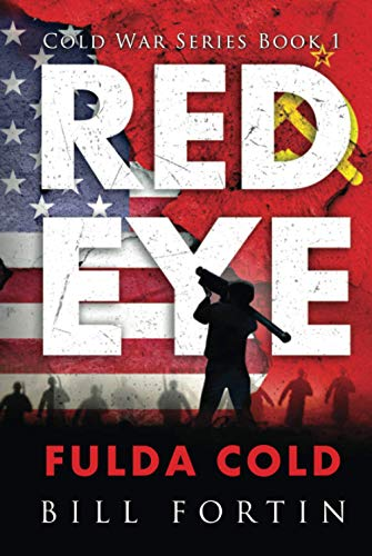 9780996478601: Redeye Fulda Cold: A Rick Fontain Novel