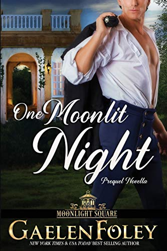 9780996480154: One Moonlit Night (Moonlight Square: A Prequel Novella)