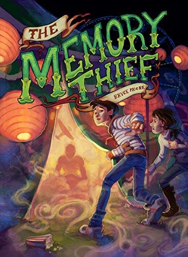 9780996488778: The Memory Thief
