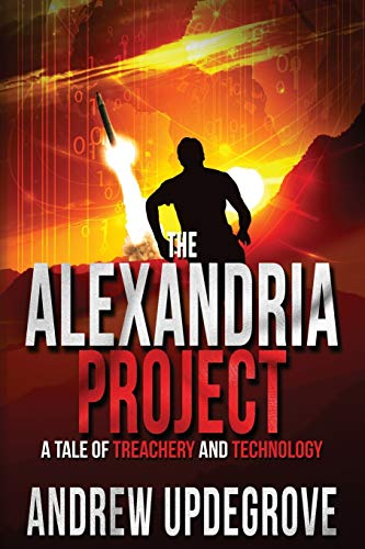 9780996491938: The Alexandria Project: A Tale of Deception and Elections (Frank Adversego Thrillers) (Volume 1)