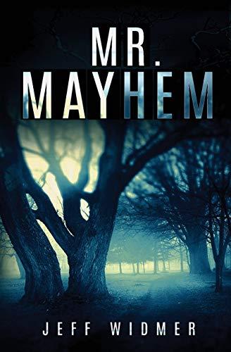 9780996498746: Mr. Mayhem: A Brinker Novel