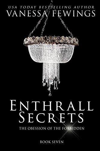 Enthrall Secrets (Enthrall Sessions): Vanessa Fewings