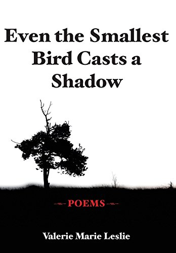 9780996514422: Even the Smallest Bird Casts a Shadow: Poems