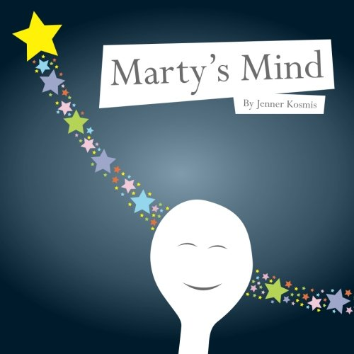 9780996523417: Marty's Mind