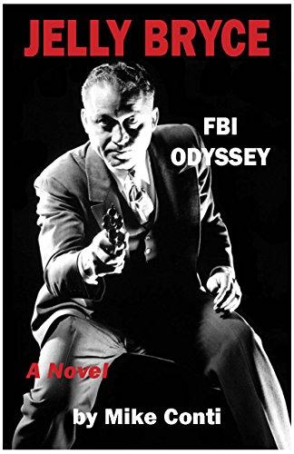 9780996530200: Jelly Bryce: FBI Odyssey