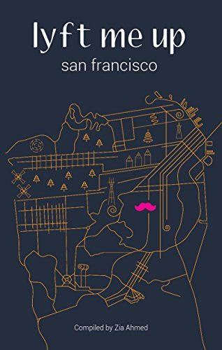 Lyft Me Up San Francisco: Zia Ahmed