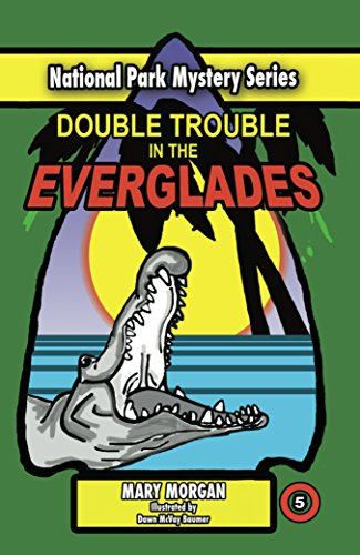 9780996556200: Double Trouble in the Everglades