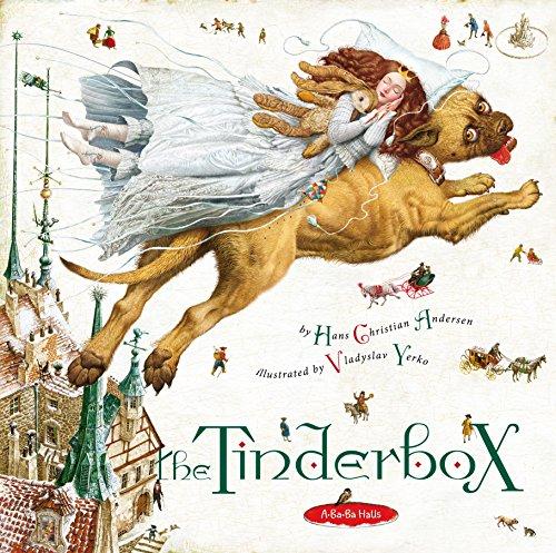 The Tinderbox: Hans Christian Andersen