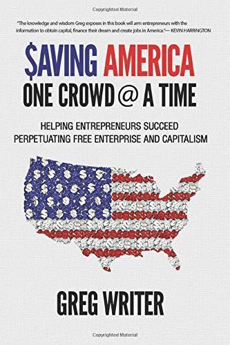 9780996568302: Saving America: One Crowd @ A Time