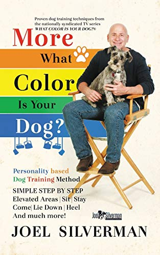 9780996570299: More What Color is Your Dog?
