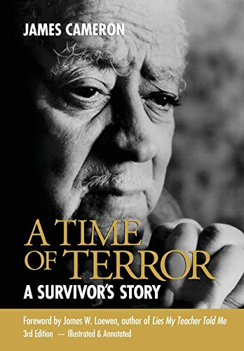 9780996576901: A Time of Terror: A Survivor's Story