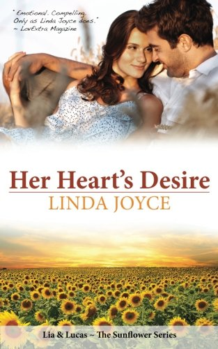 9780996581103: Her Heart's Desire (Sunflower Series) (Volume 1)