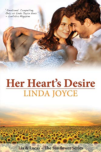 9780996581127: Her Heart's Desire (Sunflower Series) (Volume 1)