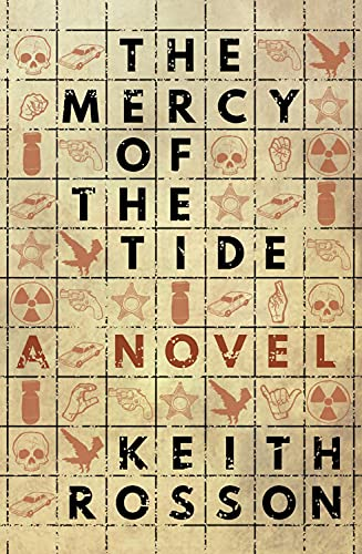 9780996626248: The Mercy of the Tide