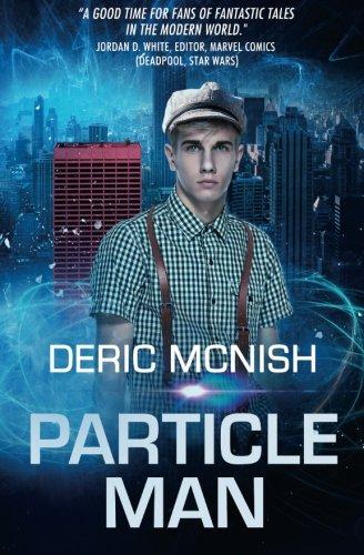 9780996632911: Particle Man: Volume 1