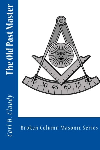 9780996634120: The Old Past Master