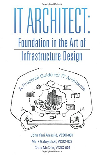 9780996647700: It Architect: Foundation in the Art of Infrastructure Design: A Practical Guide for It Architects