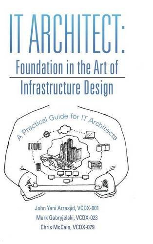 9780996647717: IT Architect: Foundation in the Art of Infrastructure Design: A Practical Guide for IT Architects