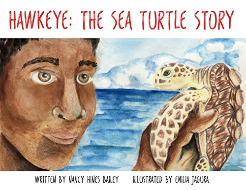 9780996650007: Hawkeye: The Sea Turtle Story