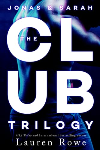 9780996657112: The Club Trilogy