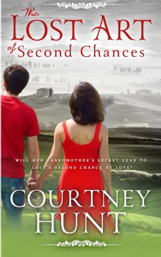 9780996670029: The Lost Art of Second Chances