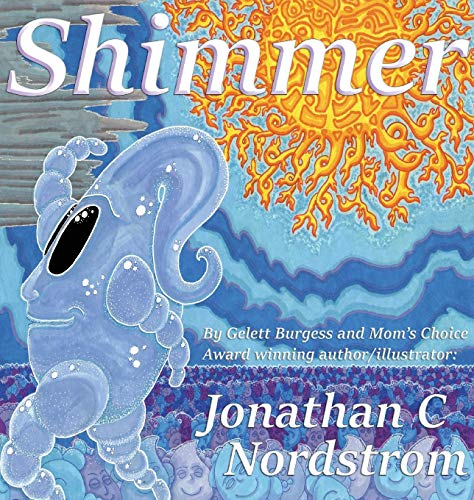 Shimmer: Jonathan Nordstrom