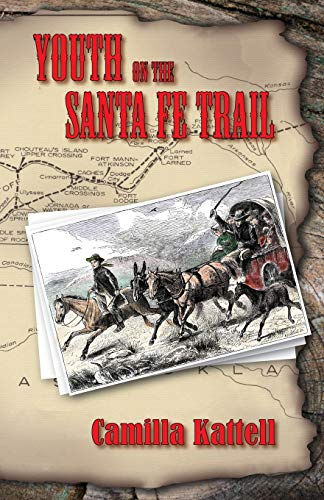 9780996675406: Youth on the Santa Fe Trail