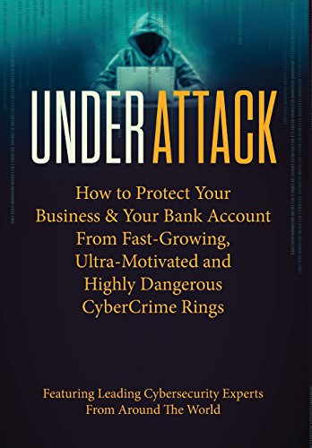 9780996688703: Under Attack