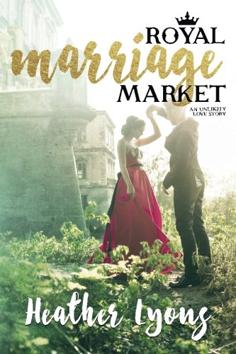 9780996693417: Royal Marriage Market