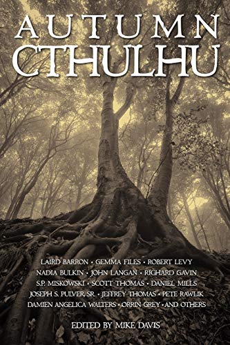 9780996694100: Autumn Cthulhu